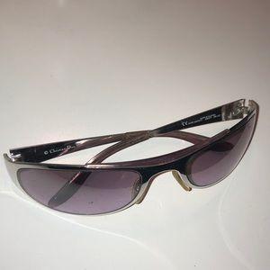 8880f49054 Women s Vintage Christian Dior Sunglasses on Poshmark